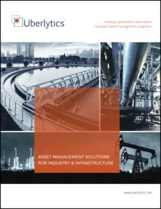 asset management, criticality, criticality analysis, infrastructure, infrastructure management, asset management strategic plan