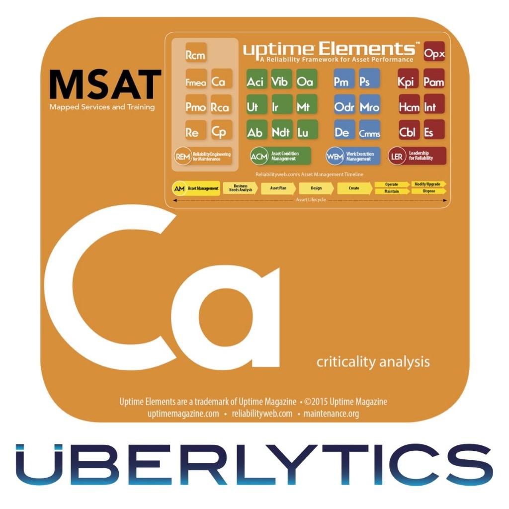 Uberlytics MSAT Provider