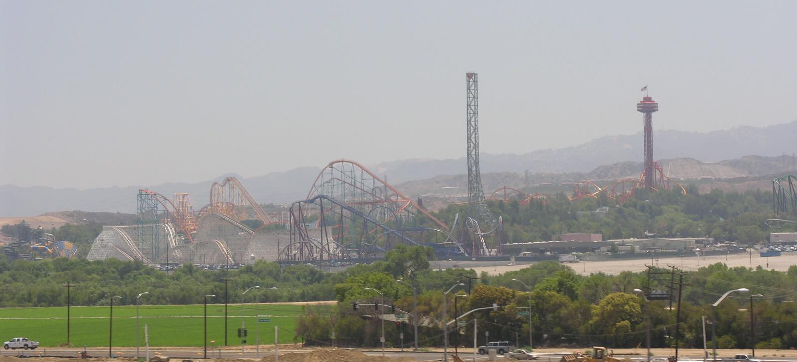 H Partners and Six Flags | CaseTutors